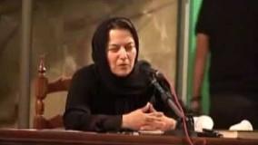 سخنان فرزند دکتر شریعتی در همایش طلوع ناتمام درباره امام موسی صدر