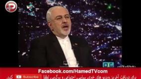 پخش نشدن مصاحبه دکتر ظریف با عادل فردوسی پور