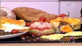 غذای رمضان - آموزش تهیه قورمه سبزی