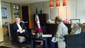 گفتگوی مسعود فراستی با دکتر جواد ظریف (کامل)