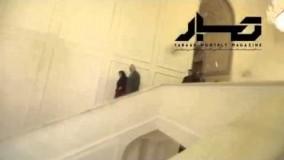 مصاحبه اختصاصي آيدا مصباحي سردبير ماهنامه تبار با دكتر محمد جواد ظريف وزير امور خارجه