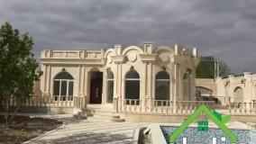خرید و فروش باغ ویلا در یبارک شهریار کد1291