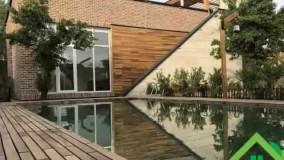 باغ ویلا بینظیر در شهریار کد1297
