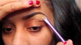 Natural Brow Update- Feat. Model in a Bottle Eyebrow Sealer:)