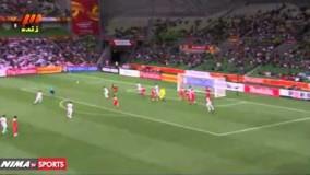 خلاصه بازی: ایران ۲-۰ بحرین