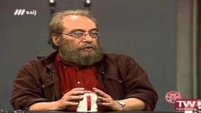 نقد فیلم ۵۰ کیلو آلبالو توسط مسعود فراستی و کامیار محسنین در برنامه هفت