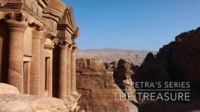 The Treasure - Petra - Jordan