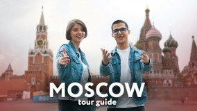 What to do in Moscow? FIFA World Cup 2018. Advice for tourists