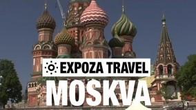 درباره سفر به مسکو بیشتر بدانید