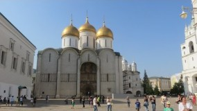 راهنمای تور در مسکو