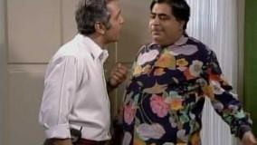 کلیپ طنز بشدت خنده دار بین مهران مدیری و رضا شفیعی جم بر سر معنی بازار بورس