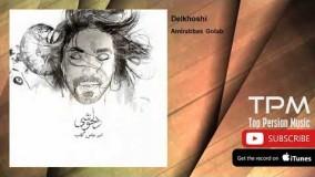 Amirabbas Golab - Delkhoshi (امیرعباس گلاب - دلخوشی)