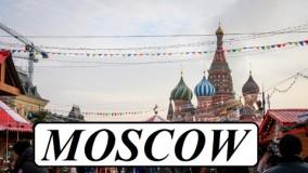 معرفی جاذبه های گردشگری مسکو میدان سرخ