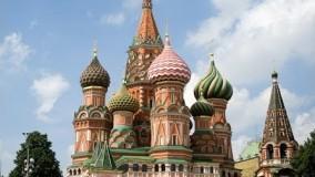10 مکان جذاب توریستی در مسکو
