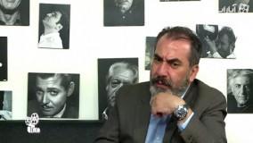 سیامک انصاری از خاطرات با مهران مدیری میگوید