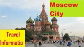 سفر و تفریح در مسکو