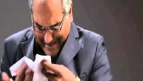 کلیپ گریه های بسیار خنده دار استاد مهران مدیری-1