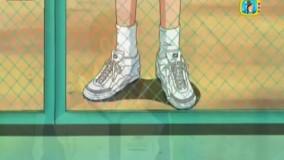 کارتون قهرمانان تنیس دوبله فارسی قسمت 87-دانلود کارتون های شبکه پویا