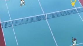 کارتون قهرمانان تنیس دوبله فارسی قسمت 76-دانلود کارتون های شبکه نهال