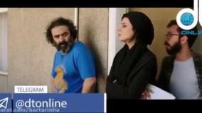 سکانس درگیری حسن معجونی با لیلا حاتمی در «خوک»
