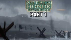 راهنمای مراحل بازی Medal of Honor Frontline Gameplay