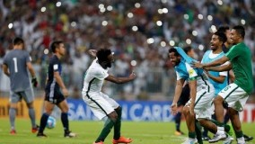 پخش زنده بازی افتتاحیه جام جهانی 2018 روسیه-عربستان