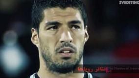 پخش زنده جام جهانی 2018 بازی مصر اروگوئه