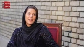 گفتگوی جنجالی با ستاره زن سینمای ایران