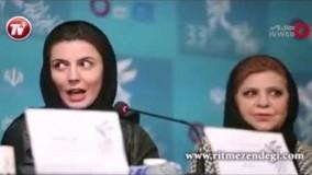 فیلمی که مادر لیلا حاتمی به خاطر دامادش حضور در آن را پذیرفت