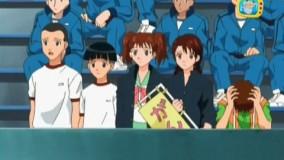 کارتون قهرمانان تنیس دوبله فارسی قسمت 119-دانلود انیمه ژاپنی تنیس