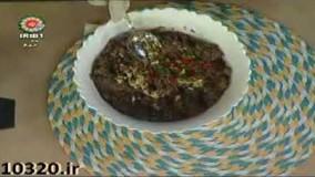 آشپزی ایرانی- طرز تهیه ترشی لیته