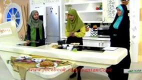 آشپزی ایرانی-مربای انجیر