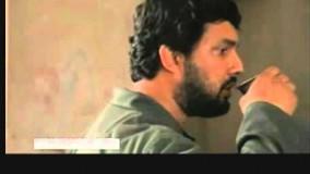 حامد بهداد در نقش شهید محمد جهان ارا