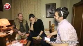 میلاد کی مرام: مزاحم تلفنی ها بیچاره ام کرده اند!