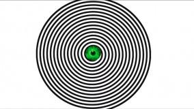 با دیدن این ویدیو چشم شما به رنگ سبز تغیر میکنم(بیوکینزی)