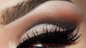 آموزش آرایش چشم عروس, آرایش عربی, آرایش خلیجی, میکاپ ۲۰۱۸