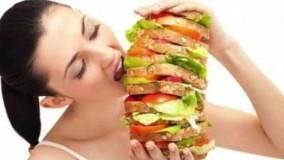 آشپزی ساده-بهترین میان وعده ها برای کاهش وزن