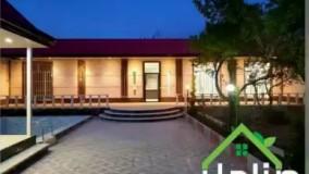 فروش باغ و یلا در لم آباد ملارد کد1306