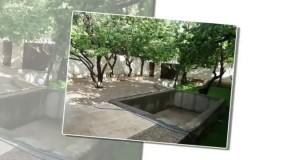 خرید فروش باغچه ویلا ارزان در شهریار کد1331