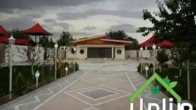 فروش ویلا باغ زیبا در خوشنام کد1340