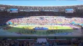 مراسم افتتاحیه جام جهانی 2014-پخش کامل