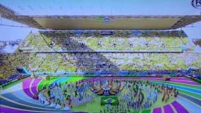 مراسم افتتاحیه جام جهانی 2014-آهنگ ها