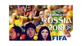موزیک ویدیو رسمی جام جهانی 2018 با صدای ویل اسمیت ، نیکی جم و ارا استرفی