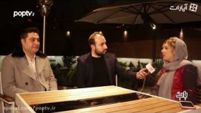چرا نیوشا ضیغمی خارج از ایران فرزندش را به دنیا می آورد