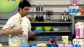 Ashpazi - Mahi Dashi Part4                                    آشپزی - ماهی داشی
