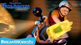 انیمیشن غول کش ها اپارات-انیمیشن غول کش ها فصل دوم
