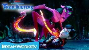 انیمیشن غول کش ها بدون سانسور-کارتون غول کش ها