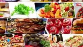 آشپزی آسان-بهترین روش طبخ ماهی قزل آلا