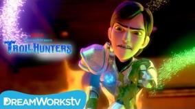 انیمیشن غول کش ها بدون سانسور-غول کش ها فصل 3