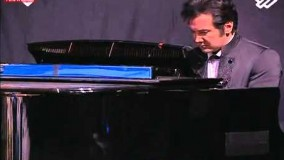 Hesam Navab Safavi Piano IRIB